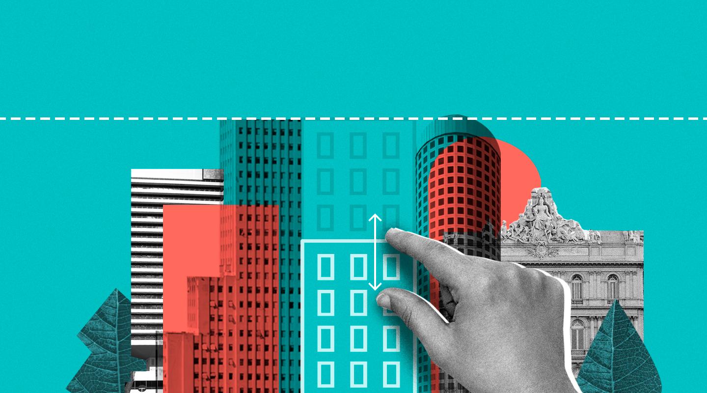 Cómo impactaría en Buenos Aires el proyecto de Código Urbanístico que debate la Legislatura