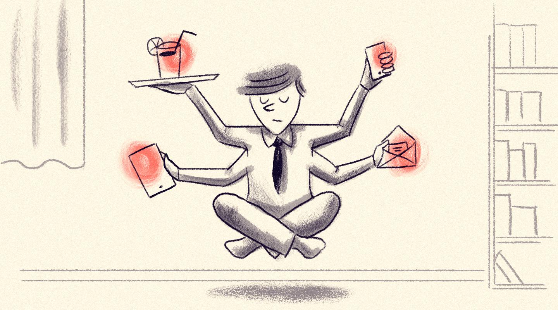 Supervisores virtuales: cómo convertir cualquier minuto libre en una changa (y cuáles son los riesgos)