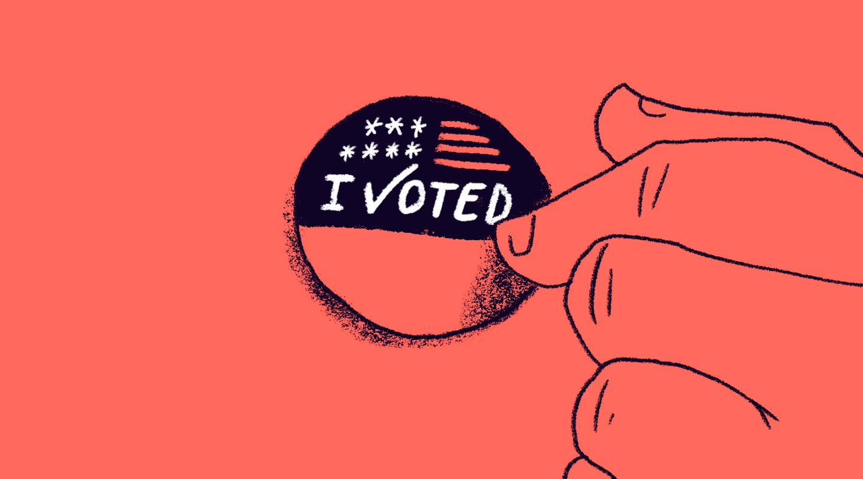 Las elecciones parlamentarias de Estados Unidos en tres gráficos