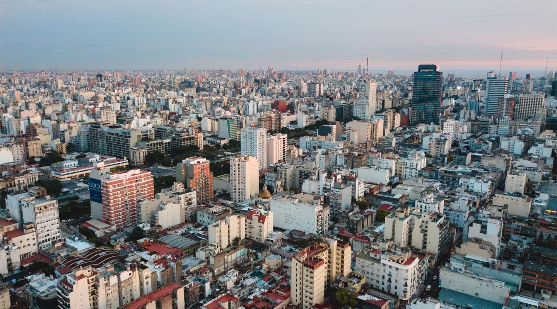Las 4 lecciones que expertos trajeron a Buenos Aires para ayudarnos a construir ciudades más sustentables
