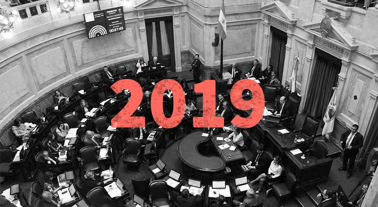 Presupuesto 2019: ¿qué obras públicas mantendrá Nación y en qué provincias las hará?