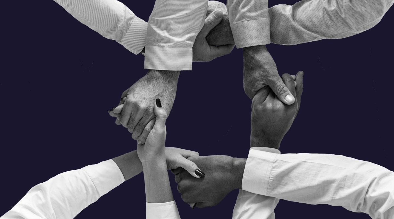 La comunidad como el eje de una sociedad próspera