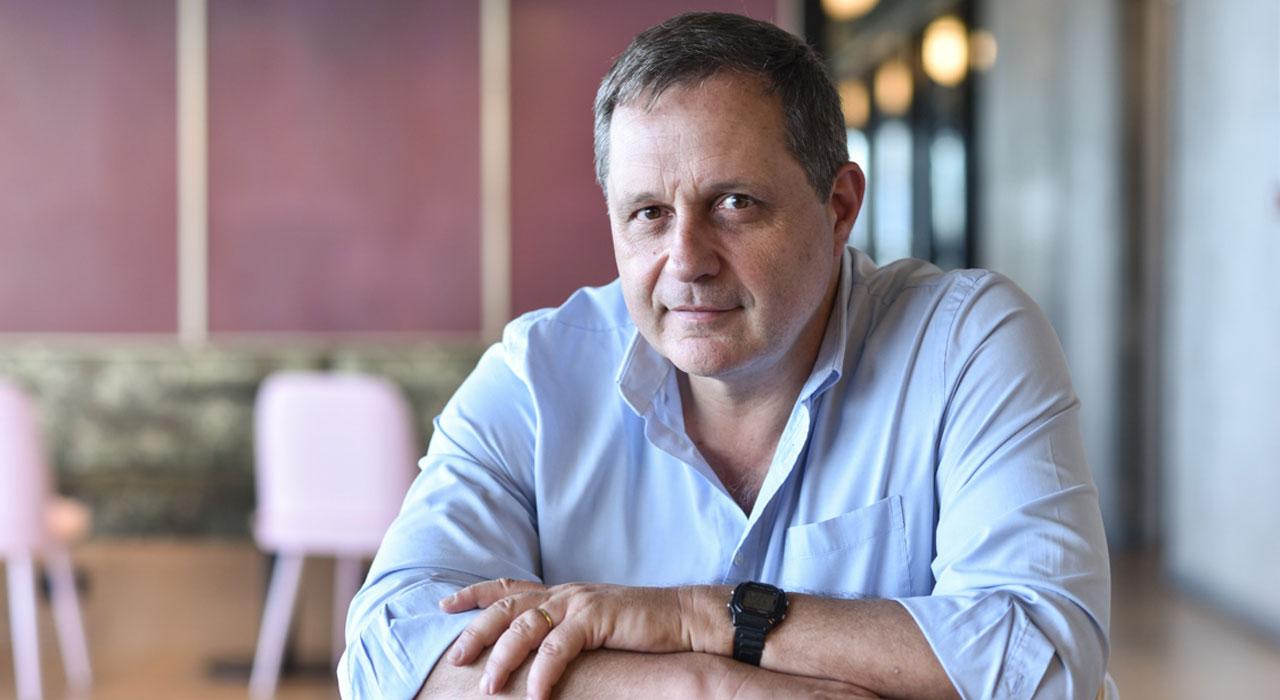 Tristán Rodríguez Loredo / Editor senior