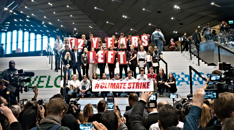 Tres preguntas para entender la última conferencia en cambio climático