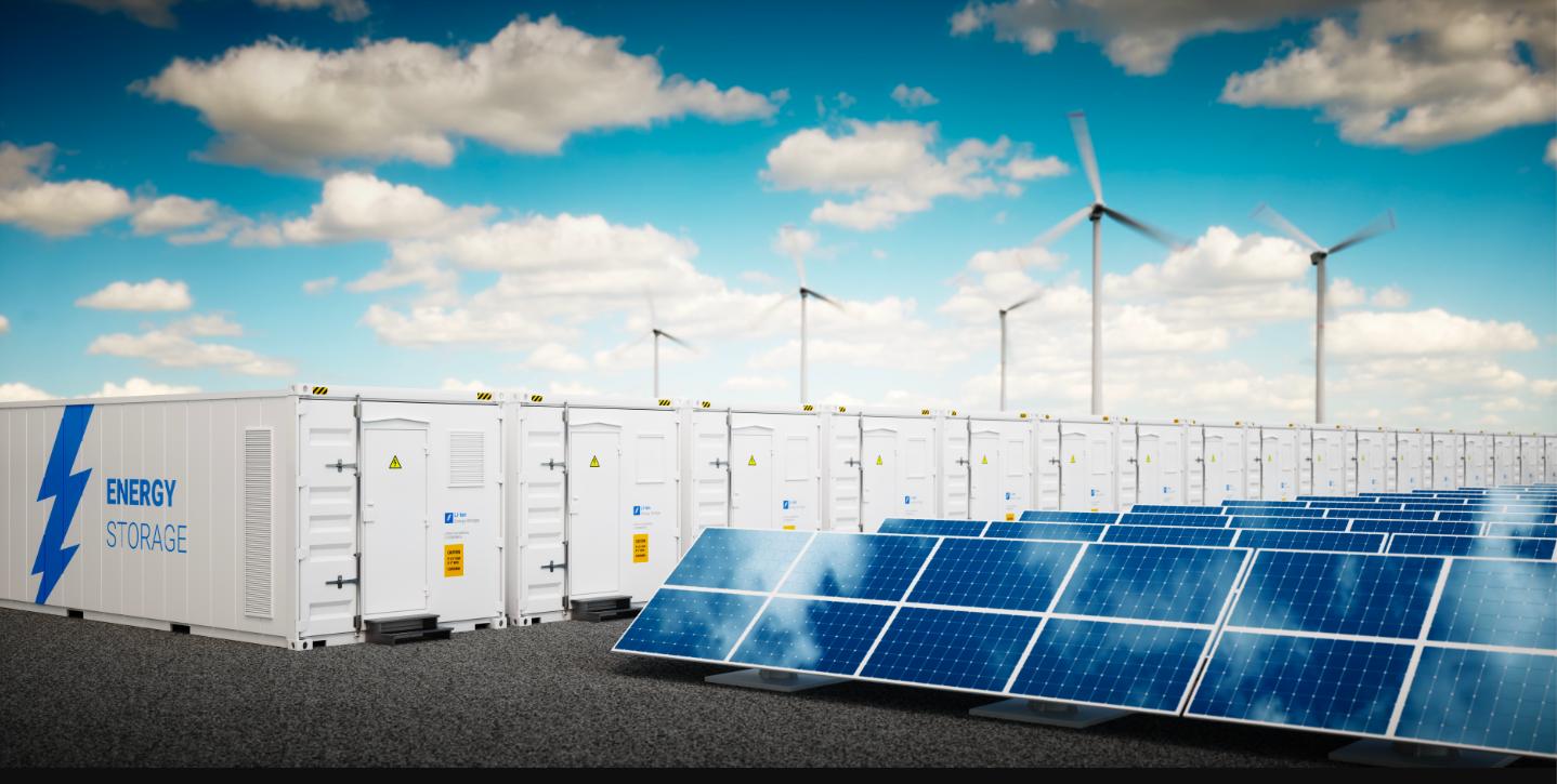 Las baterías de litio, la llave de las energías renovables y una enorme oportunidad para el desarrollo
