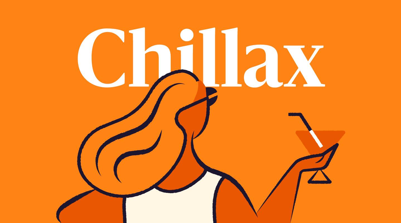 CHILLAX: la nueva newsletter de RED/ACCIÓN para disfrutar tu tiempo libre
