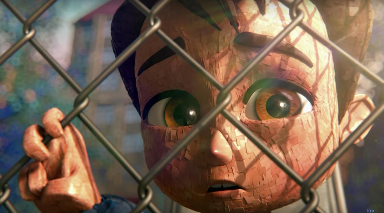 El corto animado argentino sobre discapacidad que busca llegar a los Oscar