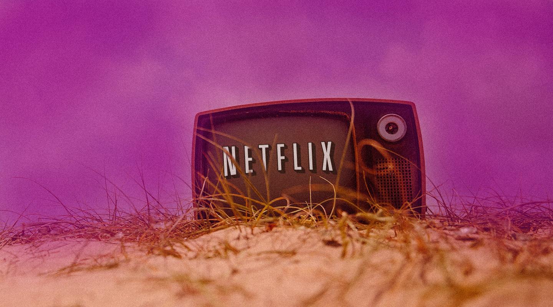 Por primera vez, servicios online produjeron más series que cadenas de TV