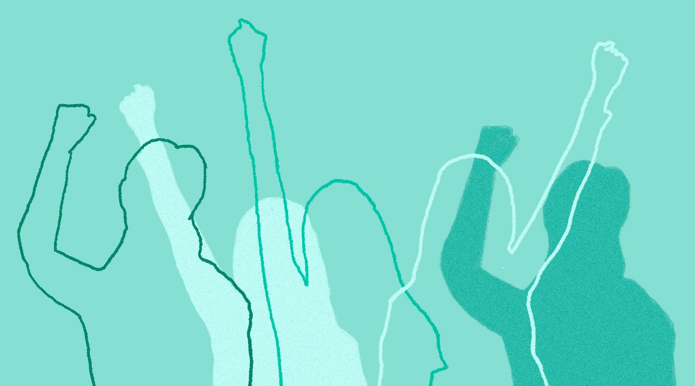 Cuatro mujeres para cambiar el mundo (o cinco, o diez, o todas las mujeres del planeta)