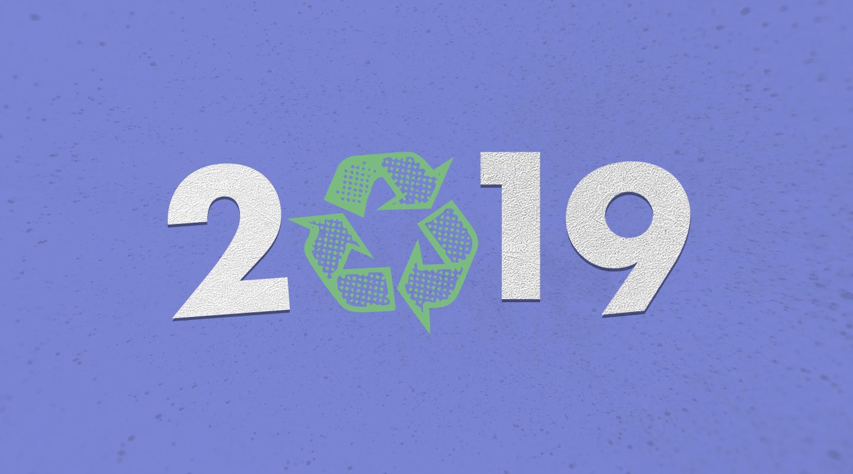 Cómo pasar a la práctica y empezar hábitos sustentables en el 2019