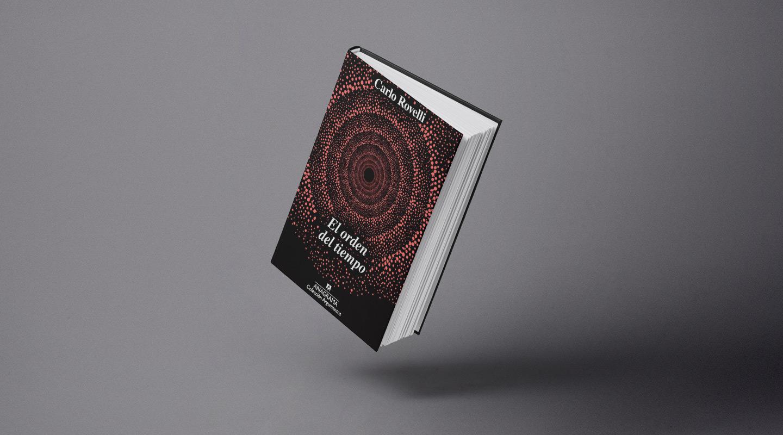El libro que explica por qué es imposible explicar el tiempo