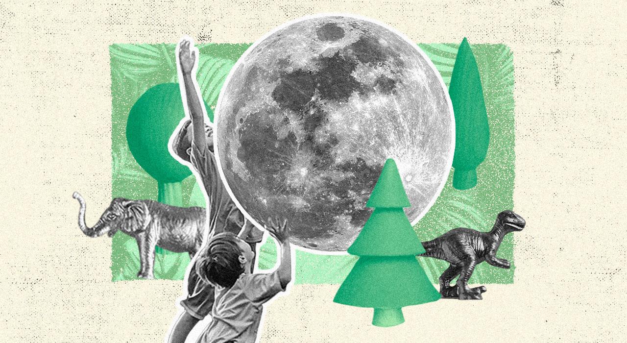 SUSTENTABLES | Reconectar a los chicos con la naturaleza