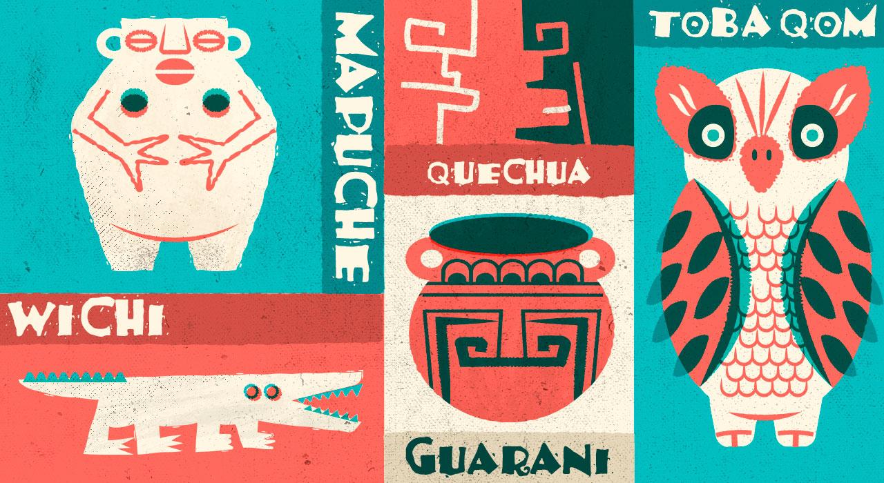 2019 es el Año de las Lenguas Indígenas: cuántas, cuáles y cómo se hablan en la Argentina