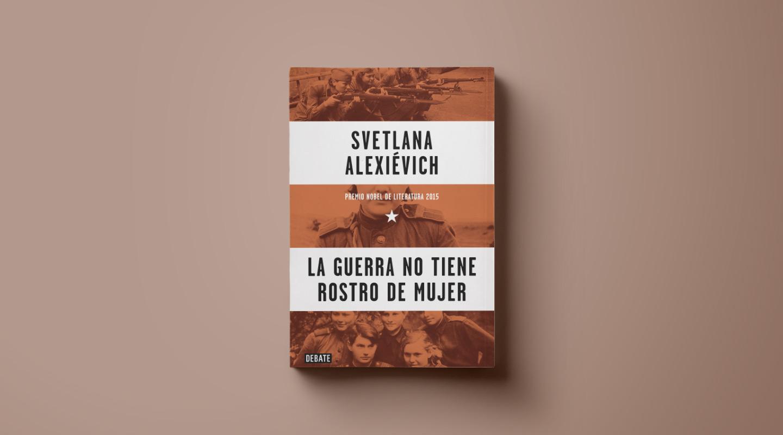 La guerra no tiene rostro de mujer, comentado por Paula Rodríguez