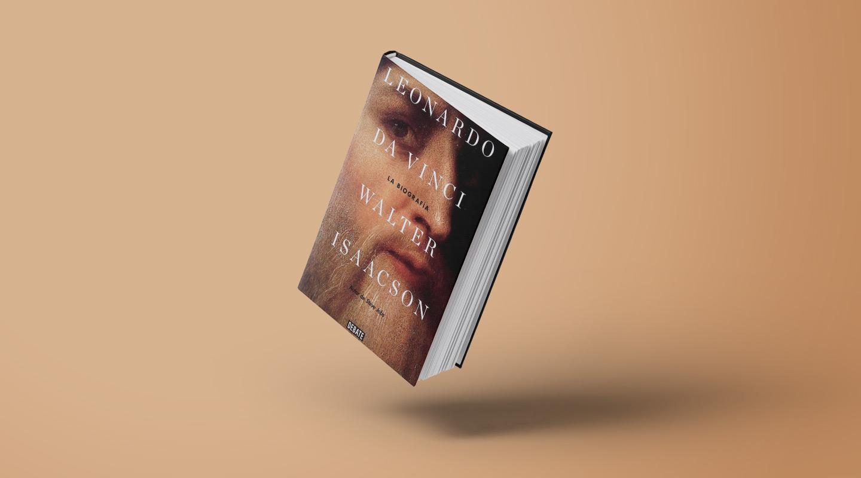 Leonardo Da Vinci, comentado por Federico Kukso
