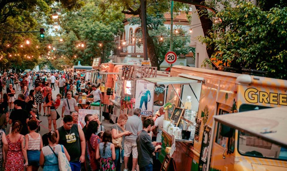 Imperdibles de este fin de semana en Buenos Aires