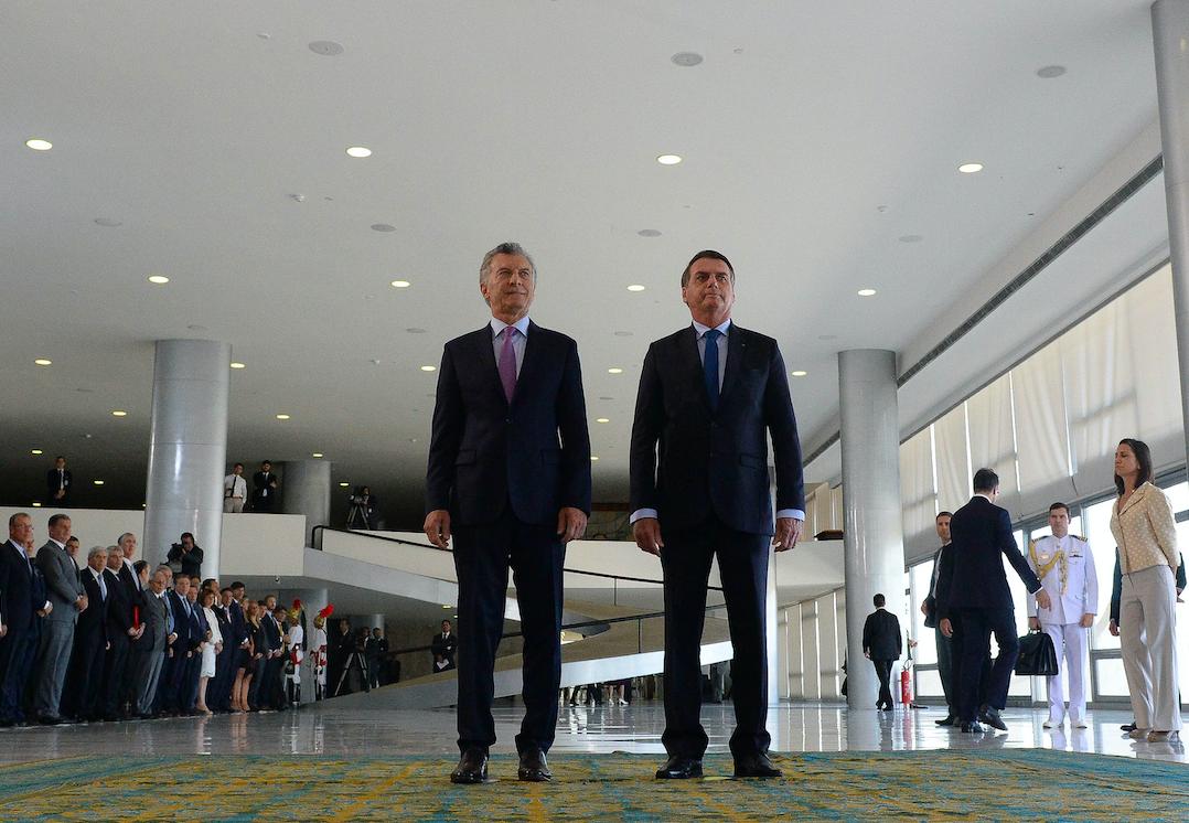 Cumbre Macri - Bolsonaro: por qué es tan importante que la relación funcione