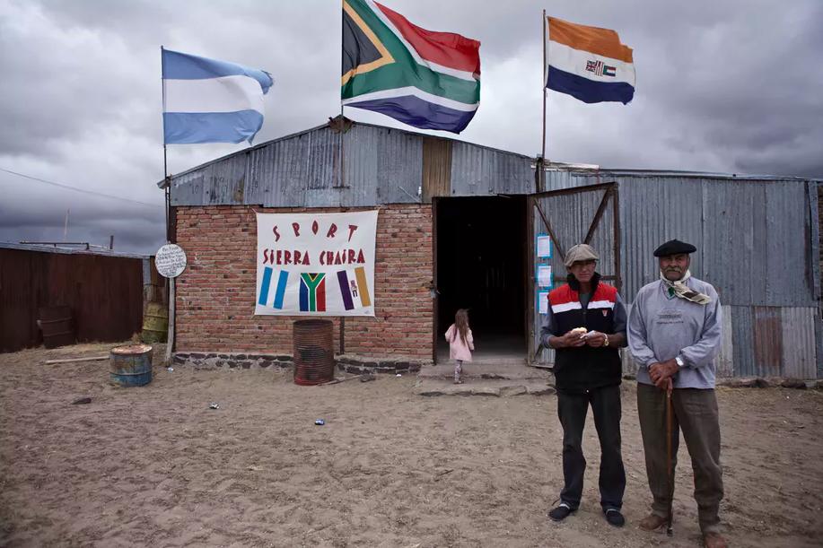 """Idioma e identidad: lecciones de una comunidad """"afrikaans"""" única en la Patagonia"""