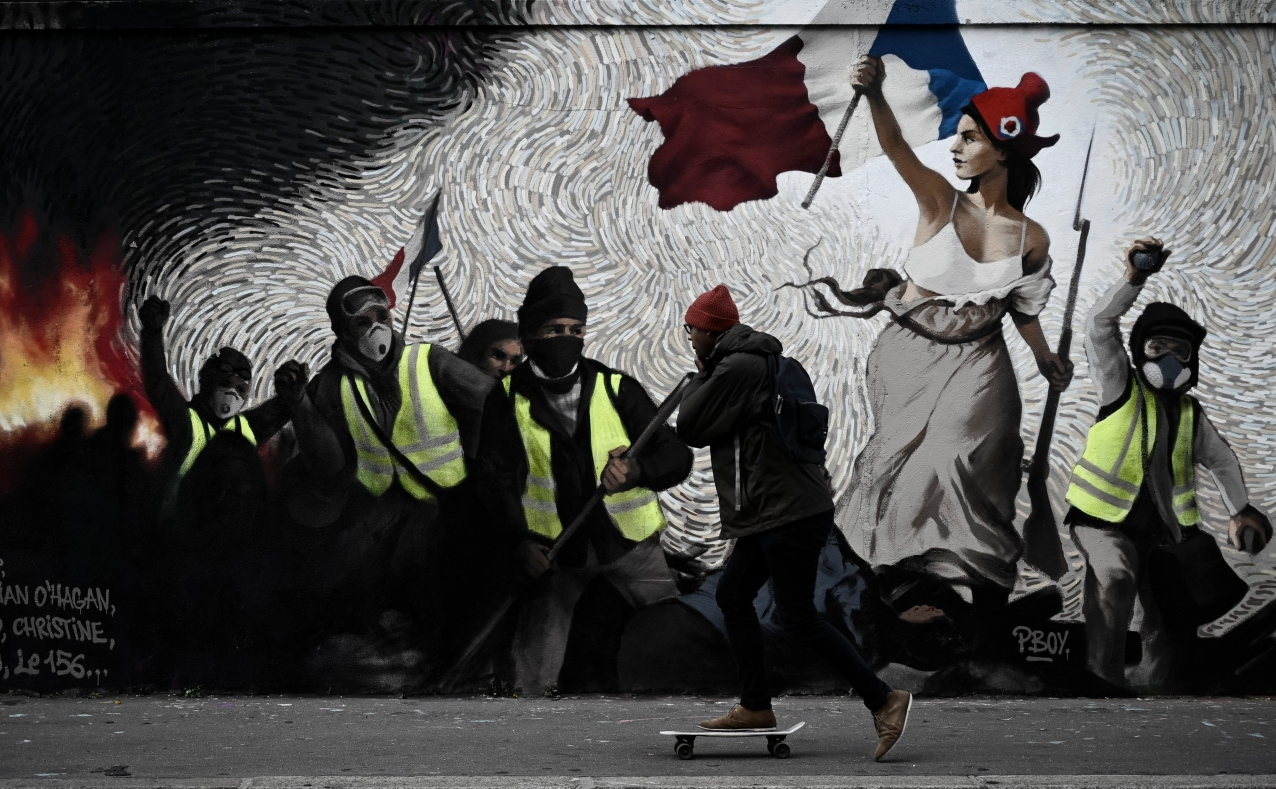 Arte y política
