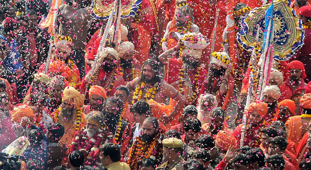 El festival más grande del mundo