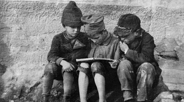 Leer en tiempos del smartphone