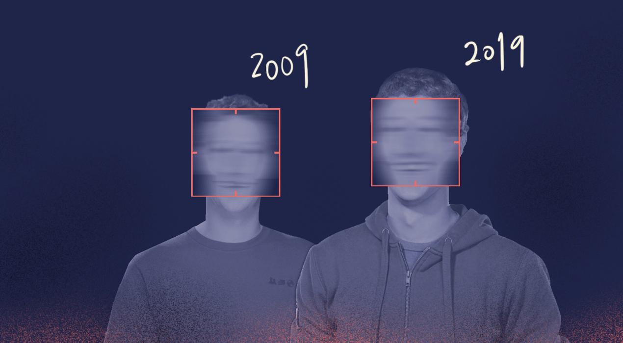 Conspiración tecnológica o una sociedad superficial: ¿qué hay detrás del #10YearChallenge?