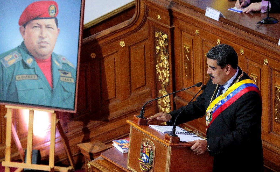 La crisis política de Venezuela, en 5 puntos
