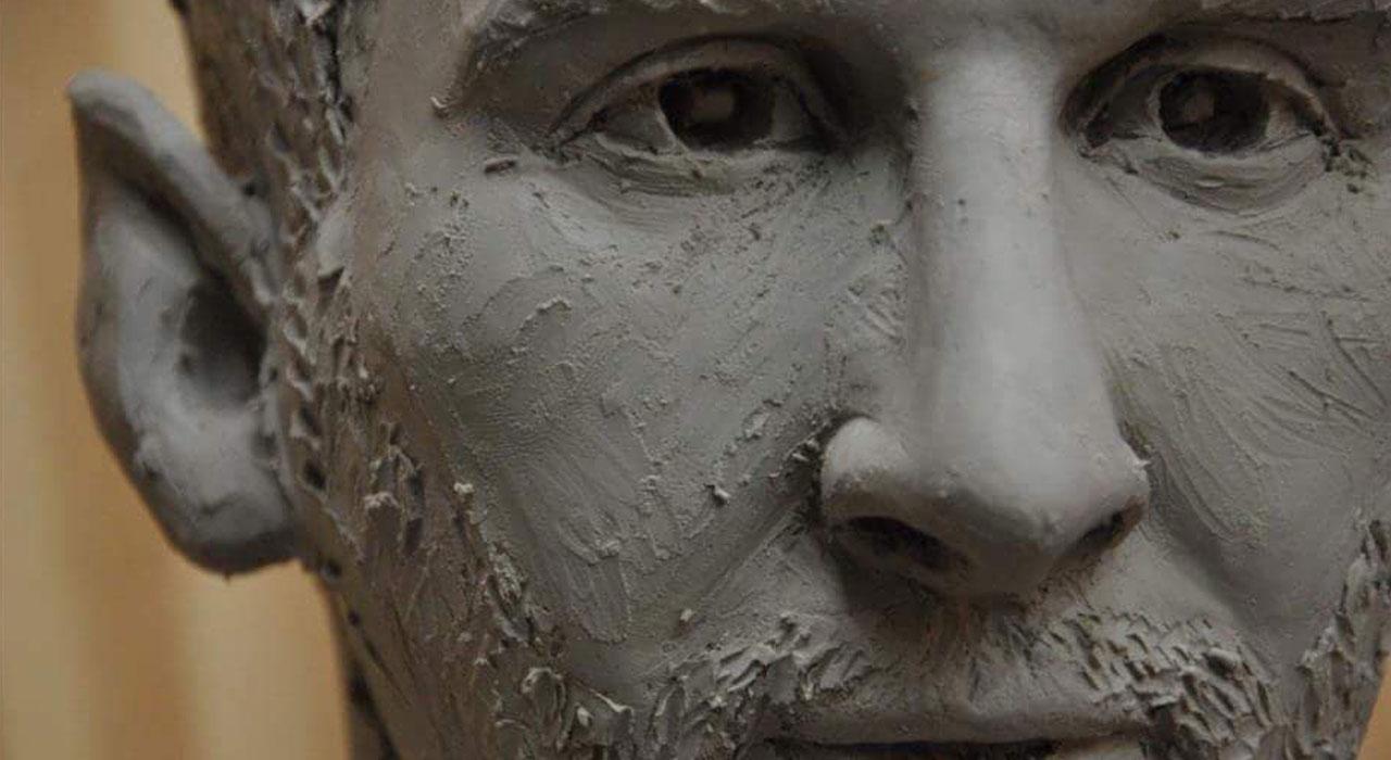 Un Messi de bronce: el proyecto para inmortalizarlo en su ciudad natal