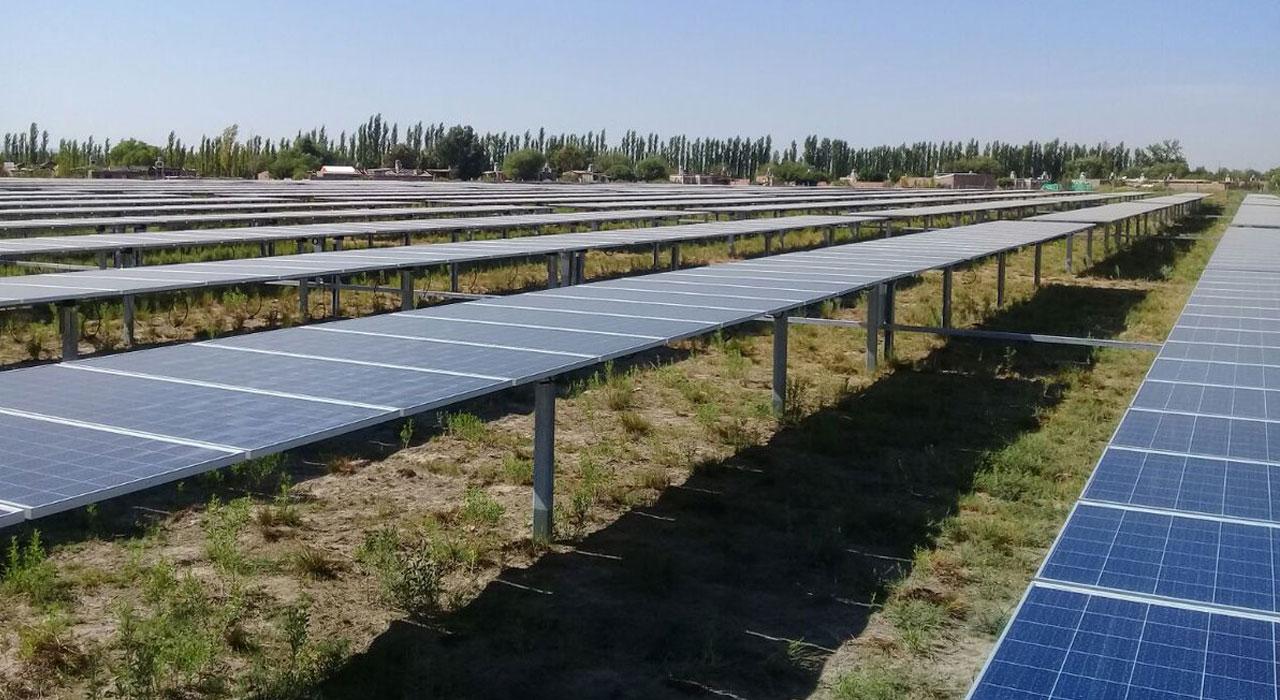 Mirá cuánta de la energía que usamos ahora en la Argentina es renovable