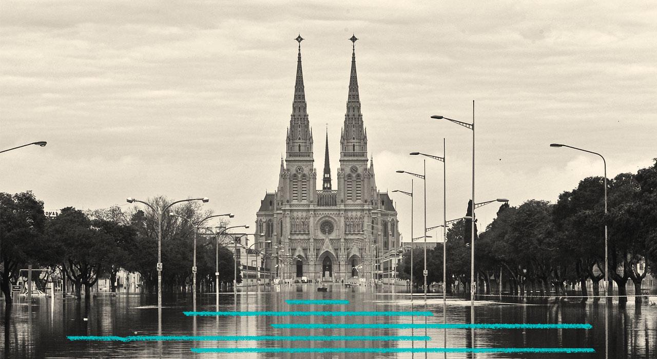 Qué efectos tendrá en cada rincón de la Argentina el cambio climático
