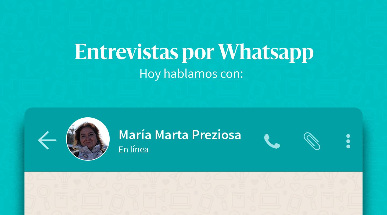 """María Marta Preziosa: """"Odebrecht y los cuadernos instalaron el valor de la prevención de ilícitos en la empresa"""""""