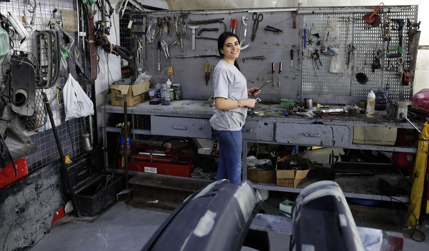 Hay que redefinir el futuro del trabajo para proteger a los trabajadores