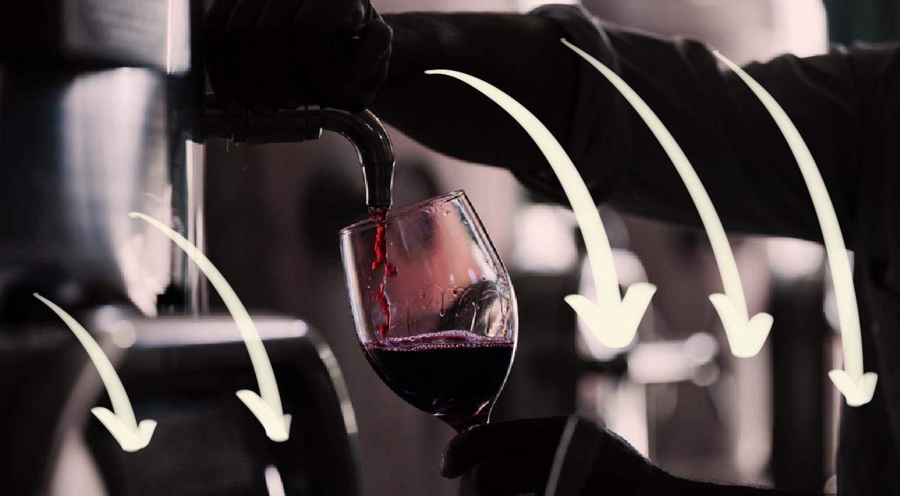 El consumo de vino se desploma pero las bodegas argentinas tienen un plan para salvarlo