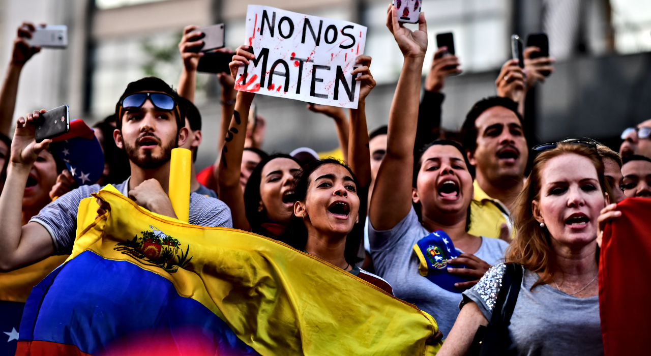 Venezuela en crisis: lo que tenés que saber