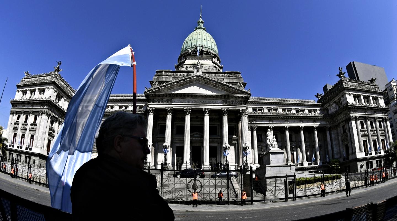 """Argentina sigue siendo una democracia """"con defectos"""""""