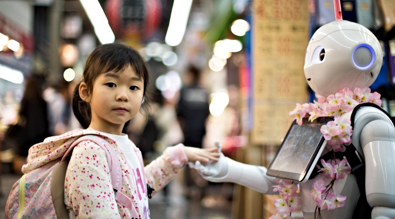 La Inteligencia Artificial tiene el potencial de revolucionar el bienestar humano