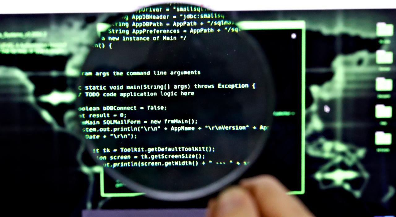 Peligros digitales que amenazan a la democracia