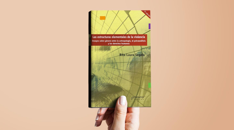 Las estructuras elementales de la violencia, comentado por Elsa Drucaroff