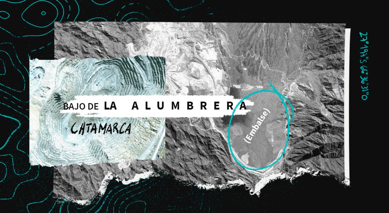 El desastre minero en Brasil y el estado de riesgo ambiental en la Argentina