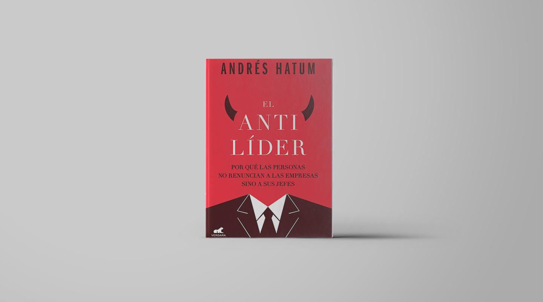 El Anti Líder, comentado por Carlos March