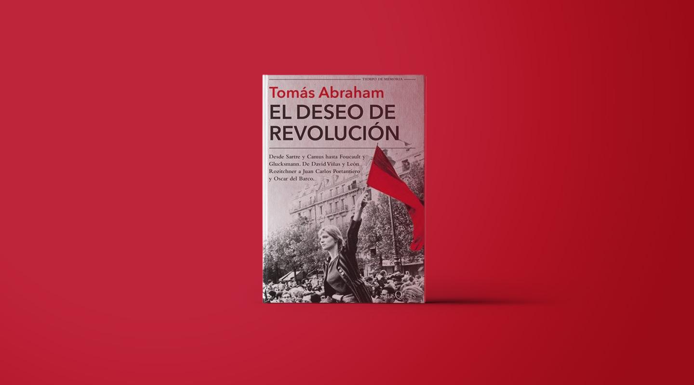 El deseo de revolución, comentado por Lucía Álvarez