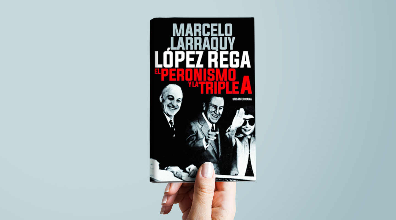 López Rega, comentado por Graciela Fernández Meijide