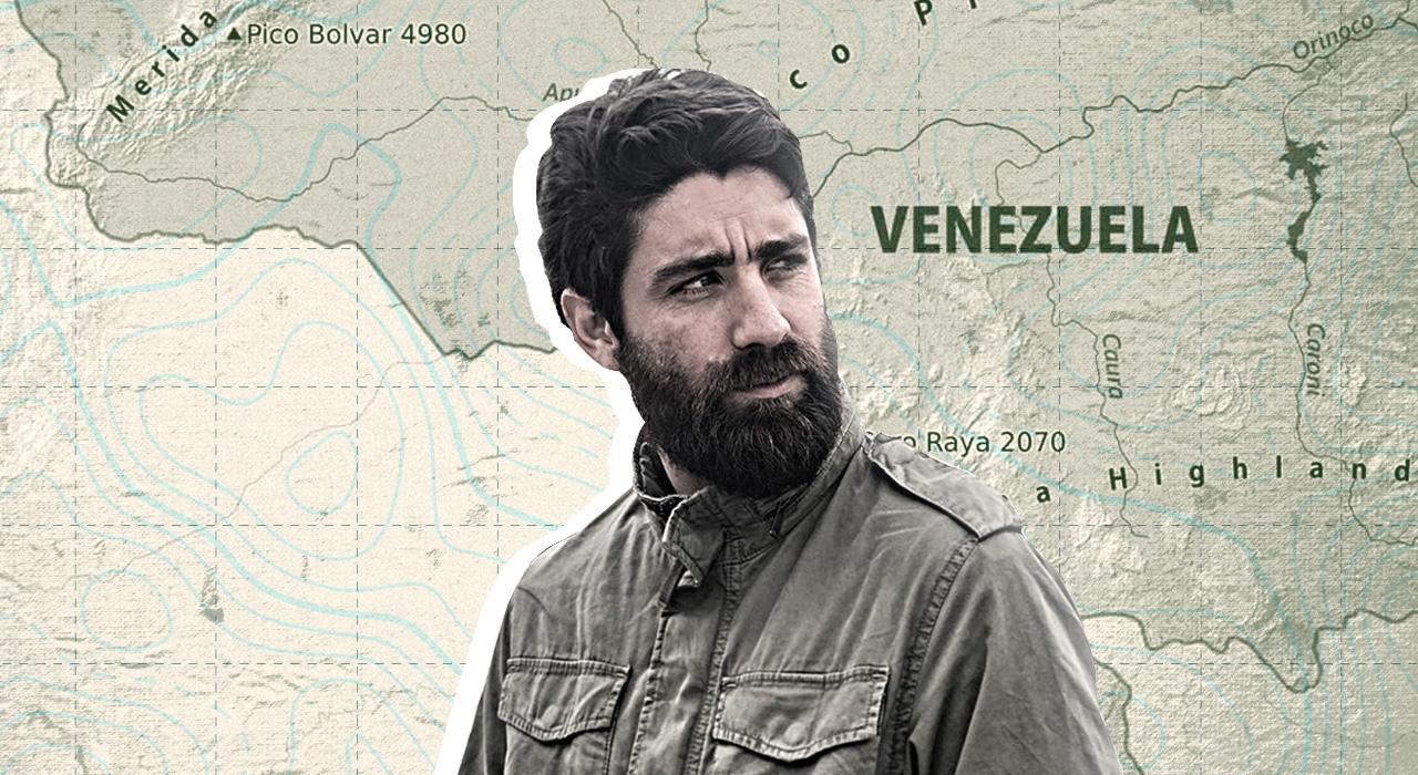 RED/ACCIÓN en Venezuela