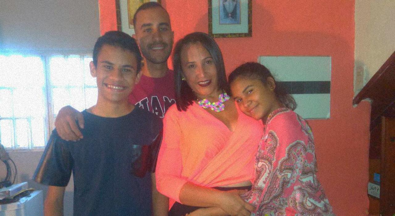 Luchar contra el cáncer en Venezuela  la historia de Berenice (y cómo  sumarte)  97f906b5e90