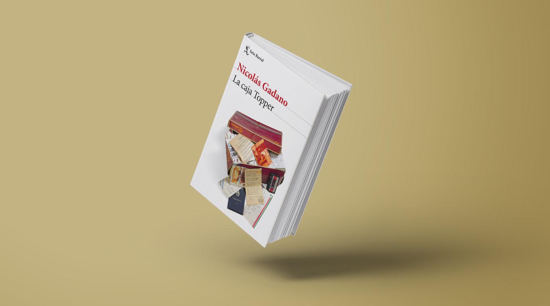 La Caja Topper, comentado por Ana Wajszczuk