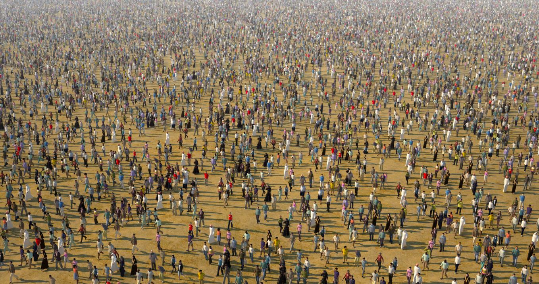 La movilidad humana requiere una gobernanza global