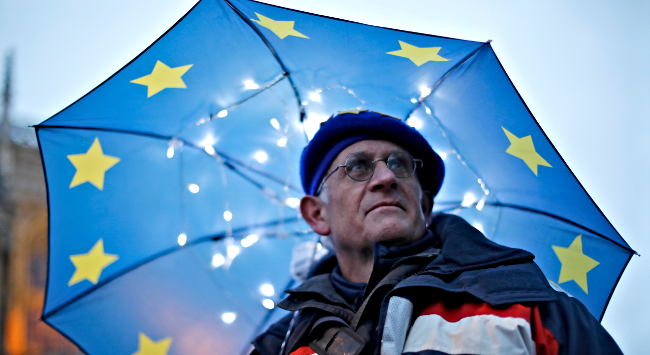 ¡Europa, despierta!