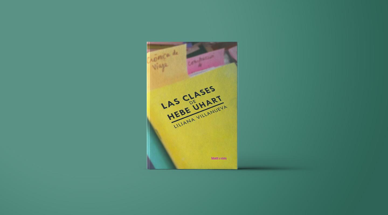 Las clases de Hebe Uhart, comentado por Lucía Álvarez