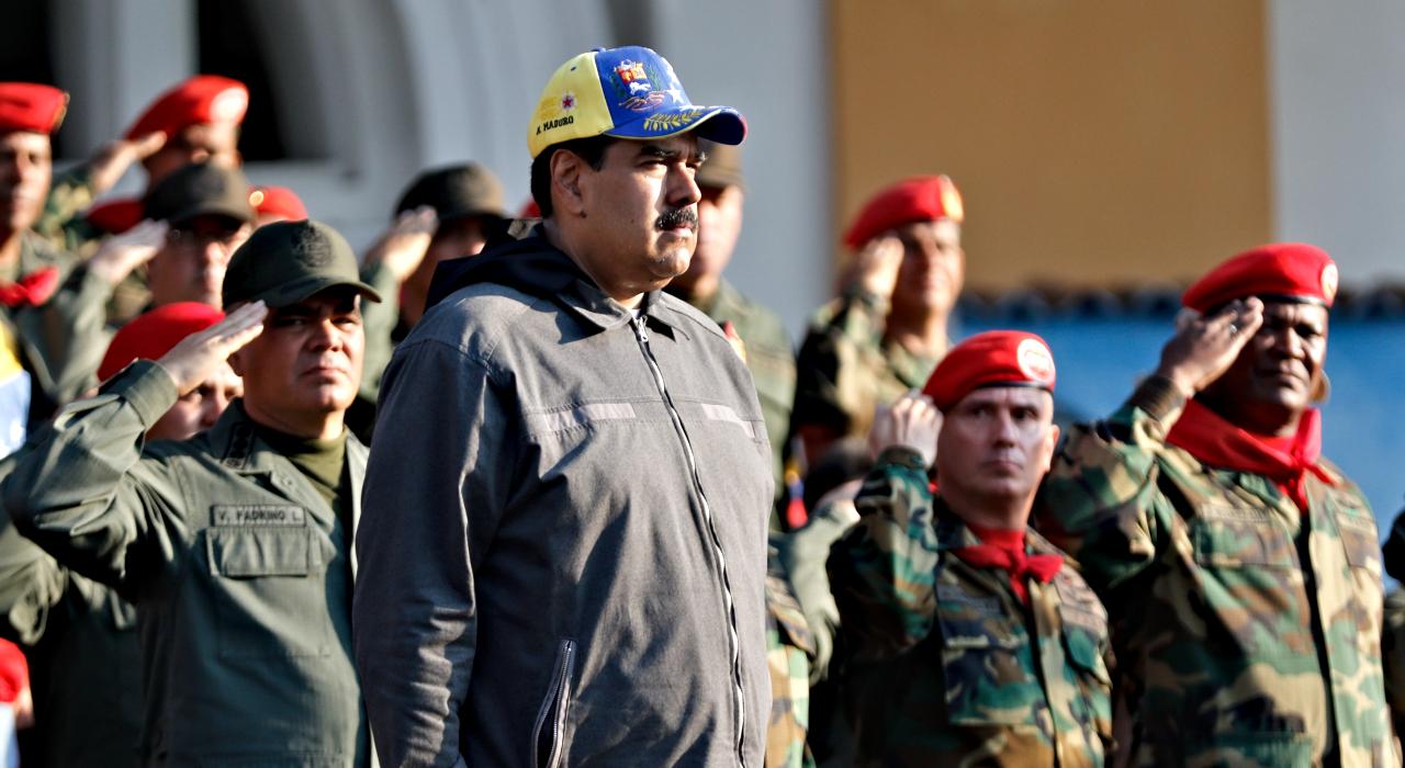 Los débiles argumentos de México y Uruguay para no intervenir en Venezuela