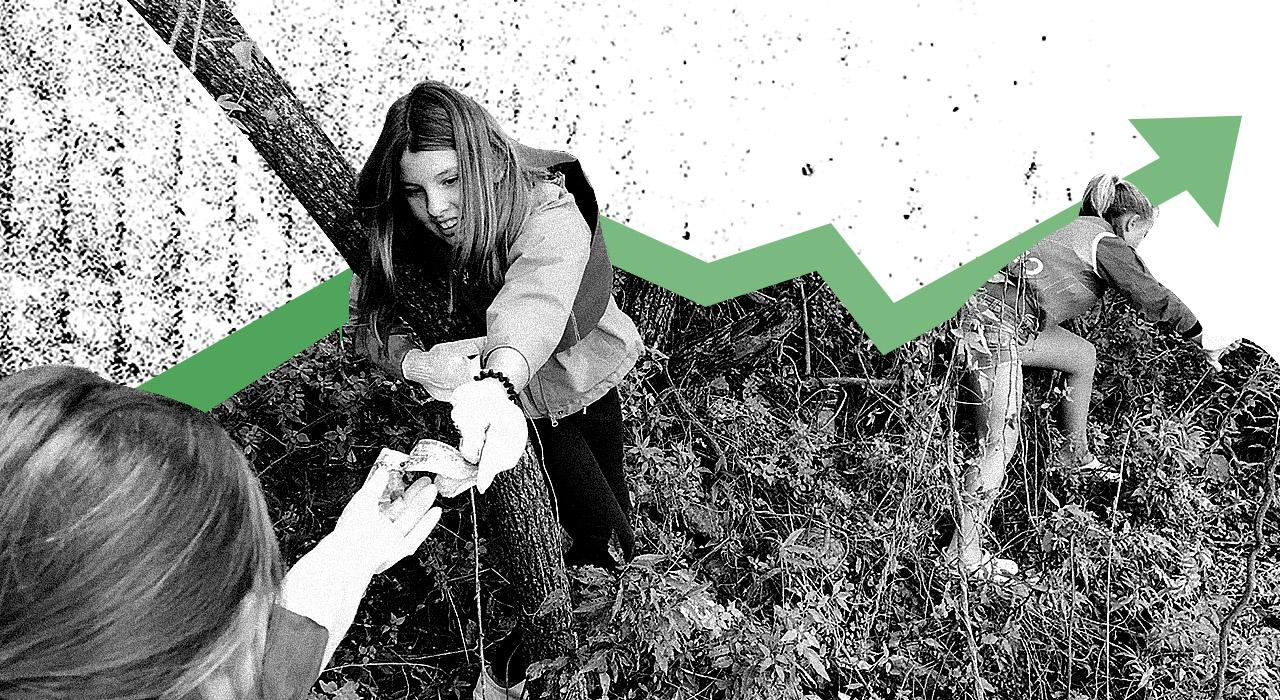 SUSTENTABLES | A 8 de cada 10 argentinos les preocupa el cambio climático; Cuatro buenas noticias sobre animales; Cuidar el río